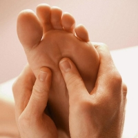 Reflexology Masssage