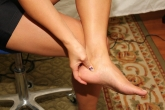 Ankle Pain Relief in Pompano Beach