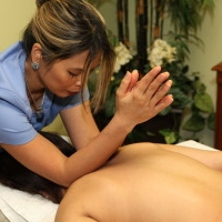 Pompano Beach massage