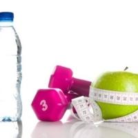 Healthy Lifestyle E1456851080402