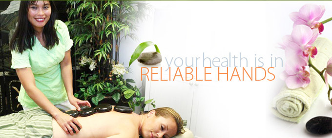 Gen Spa and Massage in Pompano Beach, FL