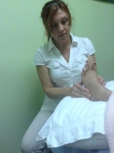 Gen Spa Foot Massage in Pompano Beach